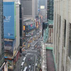 This is a picture of PCDI Healthcare Times Square