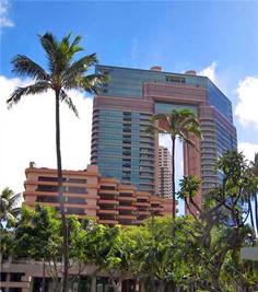 Our Hawaiian office
